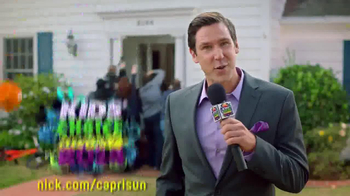 Capri Sun TV Spot, 'Kids' Choice Awards: Famous' - Thumbnail 8