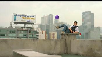MetroPCS TV Spot, 'Power of the Period' - Thumbnail 2