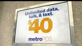 MetroPCS TV Spot, 'Power of the Period' - Thumbnail 5