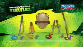 Teenage Mutant Ninja Turtles Gear TV Spot, 'Role Play' - Thumbnail 9