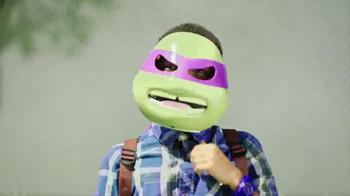 Teenage Mutant Ninja Turtles Gear TV Spot, 'Role Play' - Thumbnail 1