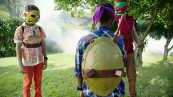 Teenage Mutant Ninja Turtles Gear TV Spot, 'Role Play' - Thumbnail 2