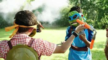Teenage Mutant Ninja Turtles Gear TV Spot, 'Role Play' - Thumbnail 7