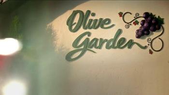 Olive Garden 2 for $25 TV Spot - Thumbnail 1