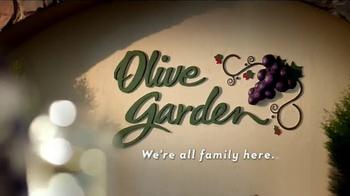 Olive Garden 2 for $25 TV Spot - Thumbnail 10