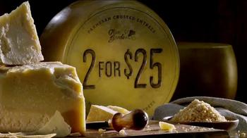 Olive Garden 2 for $25 TV Spot - Thumbnail 4