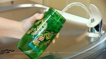 Brita Watter Bottles TV Spot, 'Nickelodeon' - Thumbnail 8