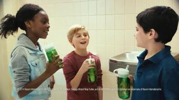Brita Watter Bottles TV Spot, 'Nickelodeon' - Thumbnail 9