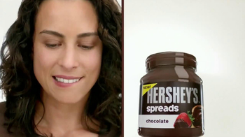 Hershey's Spreads TV Spot - Thumbnail 2