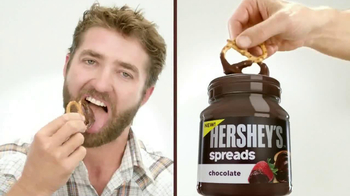 Hershey's Spreads TV Spot - Thumbnail 6