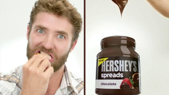Hershey's Spreads TV Spot - Thumbnail 7