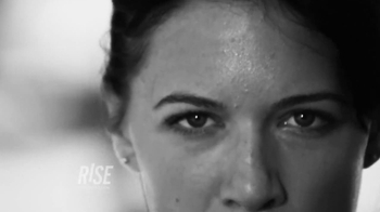 RISE TV Spot, 'Amy's Comeback' - Thumbnail 2