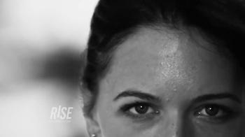 RISE TV Spot, 'Amy's Comeback' - Thumbnail 3
