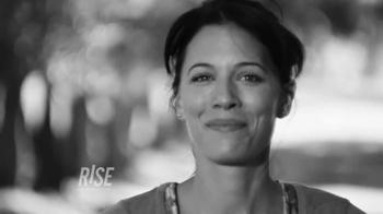 RISE TV Spot, 'Amy's Comeback' - Thumbnail 6