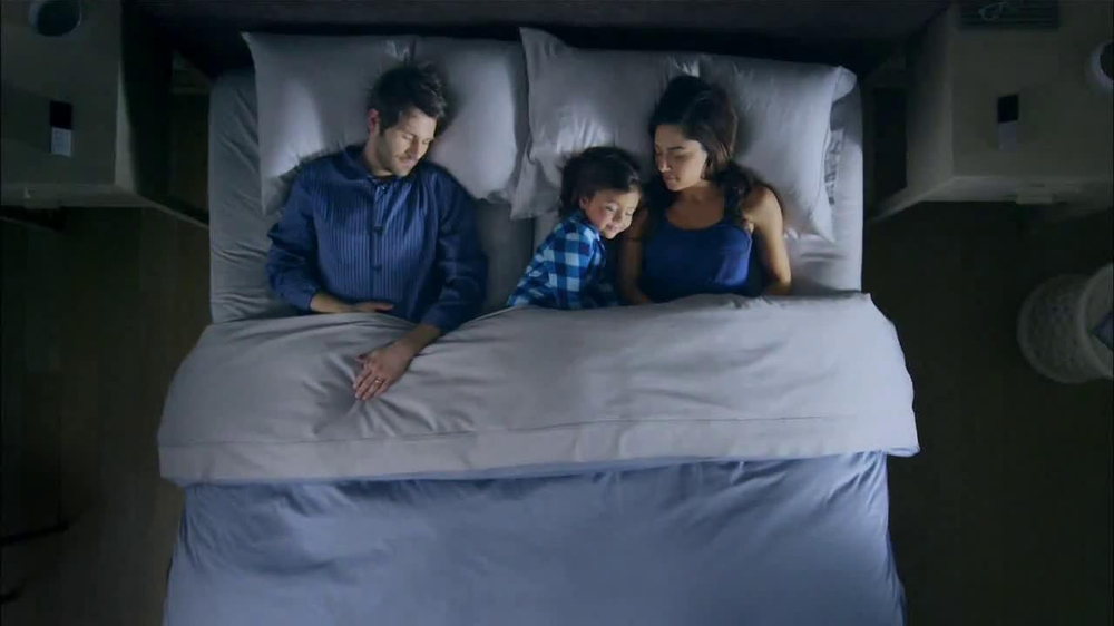 Sleep Number Tv Commercial Find Your Setting Ispot Tv
