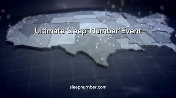 Sleep Number TV Spot, 'Find Your Setting' - Thumbnail 10