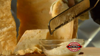 Boston Market  Parmesan Tuscan Rotisserie Chicken TV Spot - Thumbnail 7