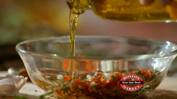 Boston Market  Parmesan Tuscan Rotisserie Chicken TV Spot - Thumbnail 8