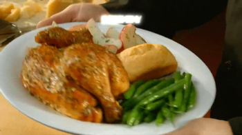 Boston Market  Parmesan Tuscan Rotisserie Chicken TV Spot - Thumbnail 9