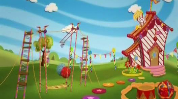 Lalaloopsy Friends Are Sew Special DVD TV Spot - Thumbnail 5