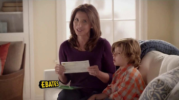 Ebates TV Spot , 'Mother' - Thumbnail 8