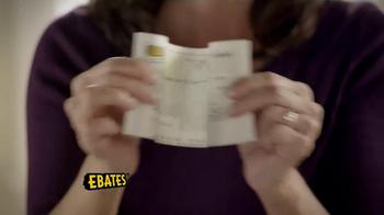 Ebates TV Spot , 'Mother' - Thumbnail 9