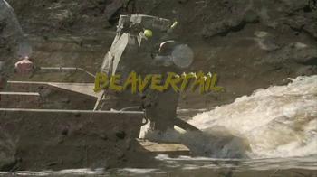 Beavertail TV Spot, 'It's Not a Toy'