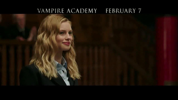 Vampire Academy - Alternate Trailer 4