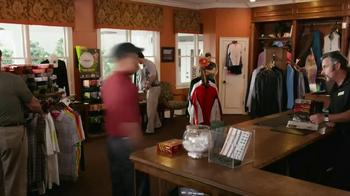 Bridgestone Golf B330s TV Spot, 'Pro Shop' - Thumbnail 1