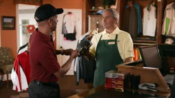 Bridgestone Golf B330s TV Spot, 'Pro Shop' - Thumbnail 4