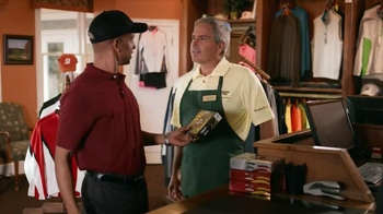 Bridgestone Golf B330s TV Spot, 'Pro Shop' - Thumbnail 5