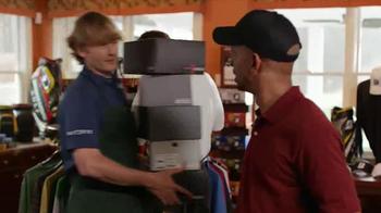 Bridgestone Golf B330s TV Spot, 'Pro Shop' - Thumbnail 6