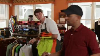 Bridgestone Golf B330s TV Spot, 'Pro Shop' - Thumbnail 7