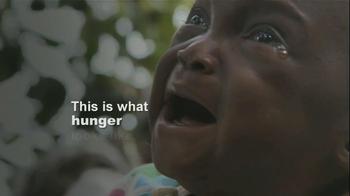 Heifer International TV Spot, 'Hunger' - Thumbnail 1