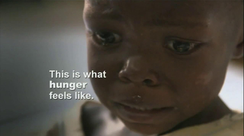 Heifer International TV Spot, 'Hunger'