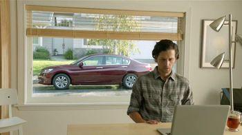 2014 Honda Accord LX TV Spot, 'Mala Conexión' [Spanish] - 57 commercial airings