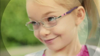 Pearle Vision TV Spot, 'Take Care of Your Eyes'