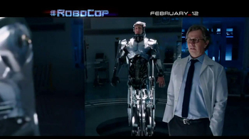 RoboCop - Alternate Trailer 3