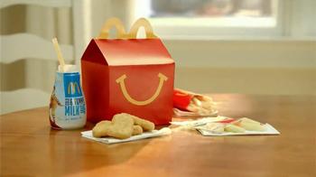 McDonald's Happy Meal TV Spot, 'Adventure Time' - Thumbnail 1