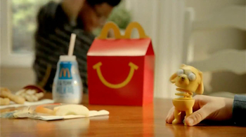 McDonald's Happy Meal TV Spot, 'Adventure Time' - Thumbnail 3