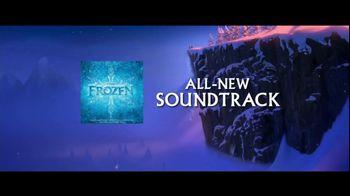 Frozen Soundtrack TV Spot