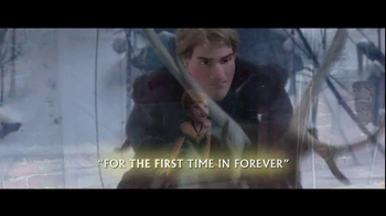 Frozen Soundtrack TV Spot - Thumbnail 5
