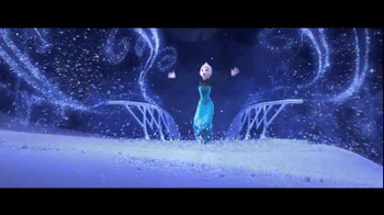 Frozen Soundtrack TV Spot - Thumbnail 6