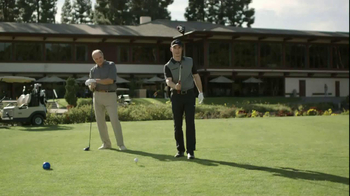 Nike Covert Driver TV Spot, 'Play in the Now' - Thumbnail 1