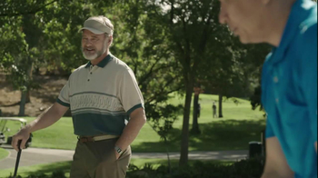 Nike Covert Driver TV Spot, 'Play in the Now' - Thumbnail 4