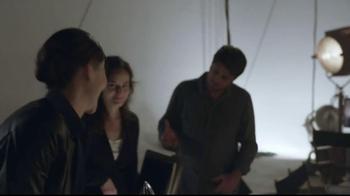 2015 Lincoln MKC TV Spot, 'End of Night' - Thumbnail 2