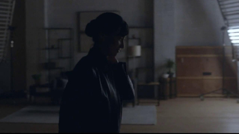2015 Lincoln MKC TV Spot, 'End of Night' - Thumbnail 5