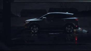 2015 Lincoln MKC TV Spot, 'End of Night' - Thumbnail 9