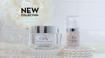 Olay Regenerist Luminous Collection TV Spot, Song by Diane Birch - Thumbnail 3