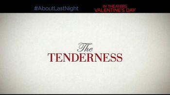 About Last Night - Alternate Trailer 4
